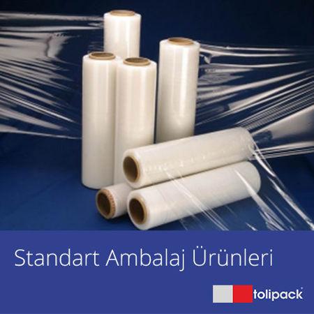 Picture for category Standart Ambalaj Ürünleri