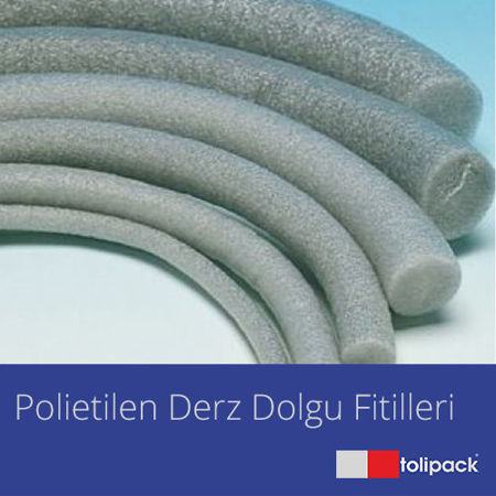 Picture for category Polietilen Köpüğü Derz Dolgu Fitilleri