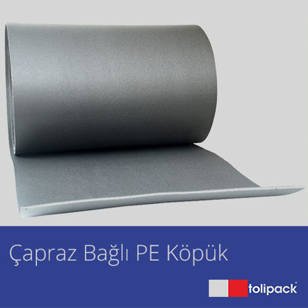 Picture for category Çapraz Bağlı Polietilen Köpük