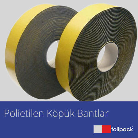 Picture for category Foam Tapes for Insulation