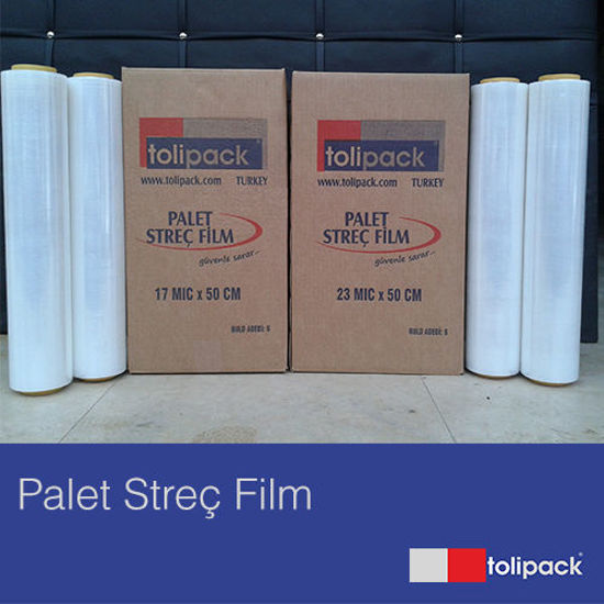 Pallet Wrap Strech