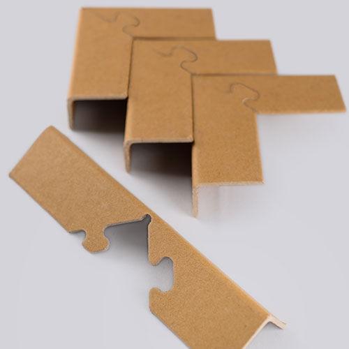 Kilitli Karton Köşebent