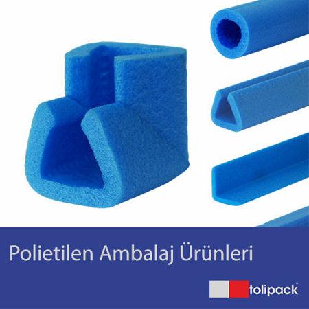 Picture for category Polietilen Ambalaj Ürünleri